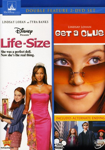 Life-Size & Get a Clue (2002)