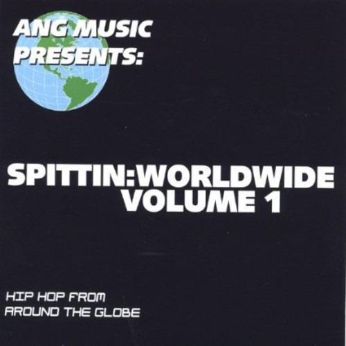 Spittin-Worldwide 1 /  Various