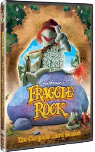Fraggle Rock: The Complete Season 3