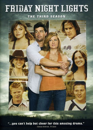Friday Night Lights: Third Season