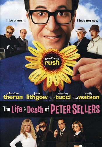 Life & Death of Peter Sellers
