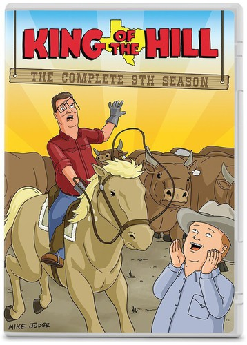 King of the Hill: The Complete 9th Season