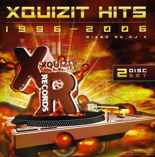 Xquizit Hits 1996-2006