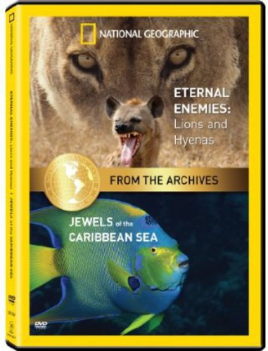 Nat'l Geographic: Eternal Enemies & Jewels of the