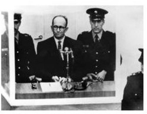 Biography - Adolf Eichmann: Hitlers Master of