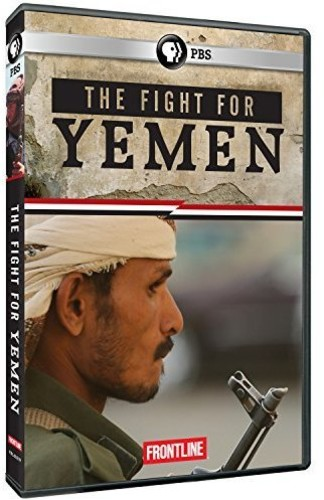Frontline: The Fight for Yemen