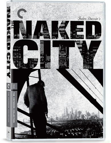 Naked City (Criterion Collection)
