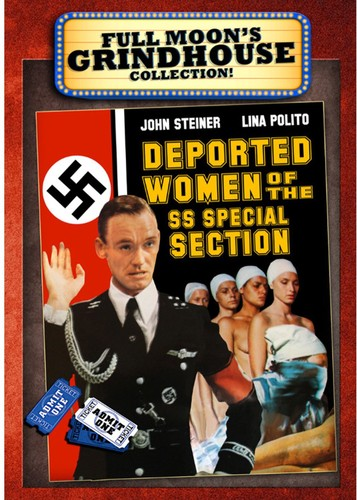 Deported Women of the SS