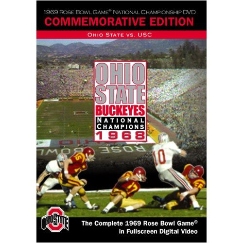 Ohio State Buckeyes: National Champions 1968