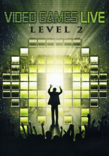 Video Games Live: Level 2 /  Various