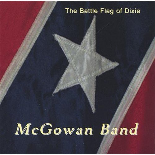 Battle Flag of Dixie