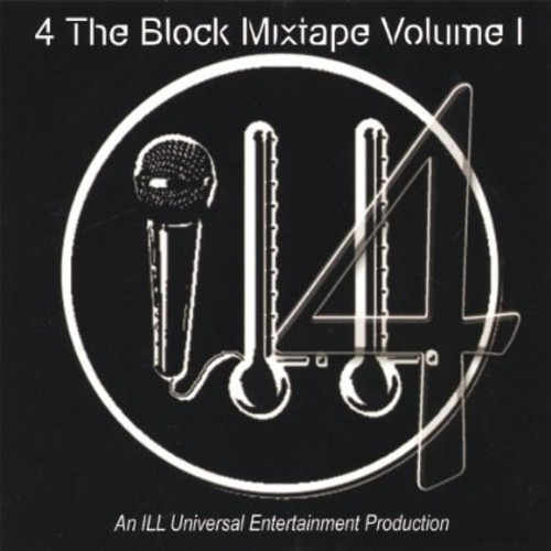 4 the Block Mixtape
