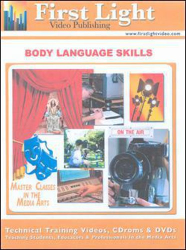 Body Language Skills: Skills for Actors