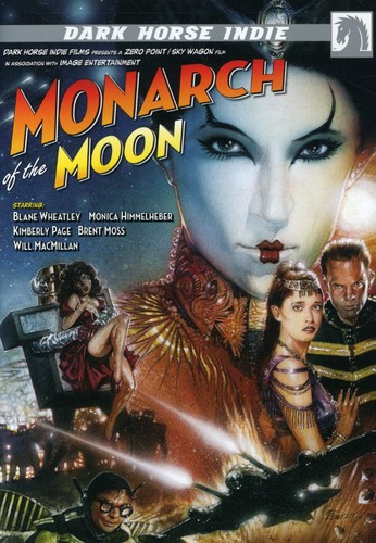 Monarch of the Moon & Destination Mars