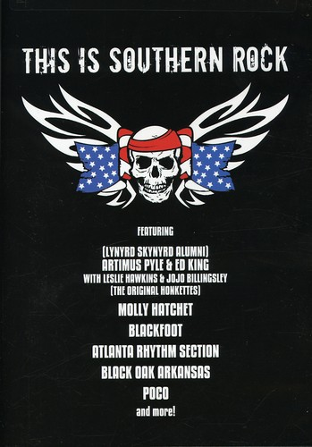 This Is Southern Rock /  Various