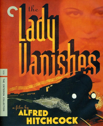 Lady Vanishes (1938) (Criterion Collection)
