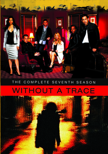 Without a Trace: The Complete Seventh Season