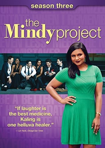 Mindy Project: Season Three