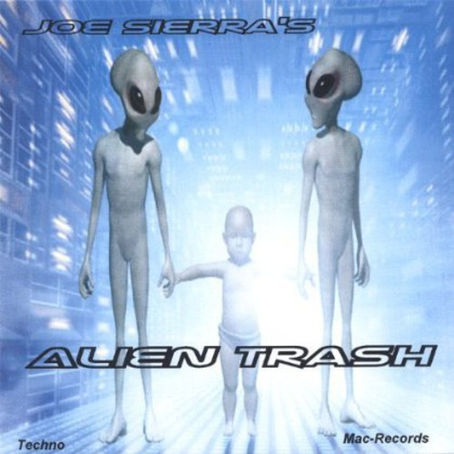 Alien Trash