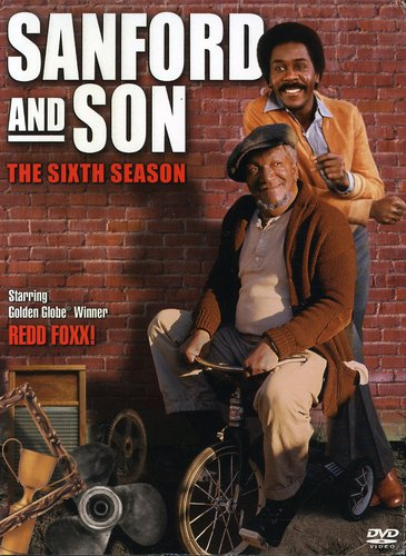 Sanford & Son: The Complete Sixth Season