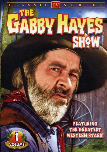 Gabby Hayes Show 1