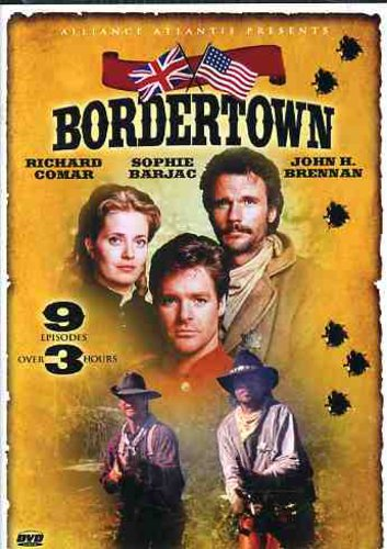 Bordertown 2