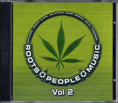 Roots People Music 2 /  Various