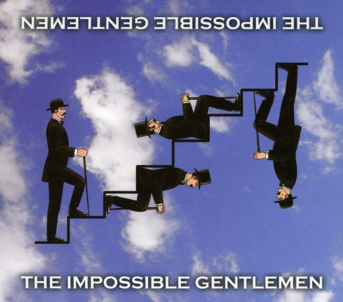 Impossible Gentlemen