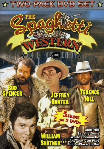 Spaghetti Western Collector's Edition