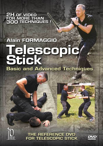 Telescopic Stick: Basic & Advanced Techniques
