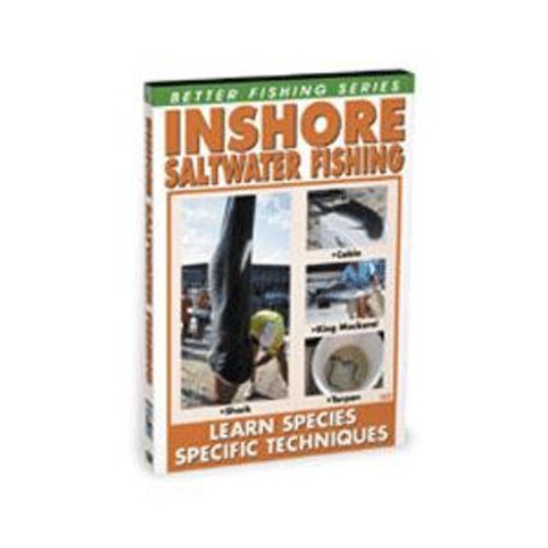 Inshore Saltwater Fishing: Learn Species Specific