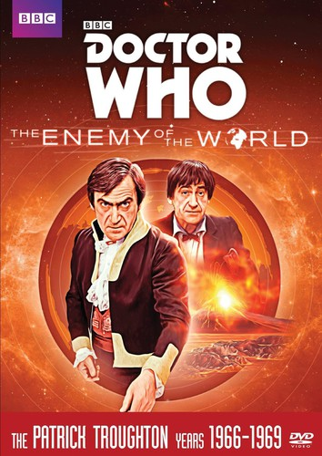 Dr Who: The Enemy of the World