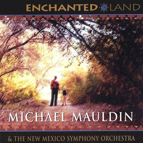 Enchanted Land-Five Orchestral Works