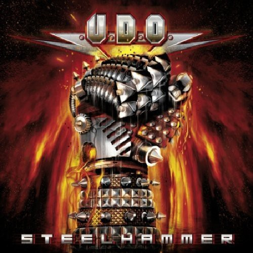 Steelhammer [Import]