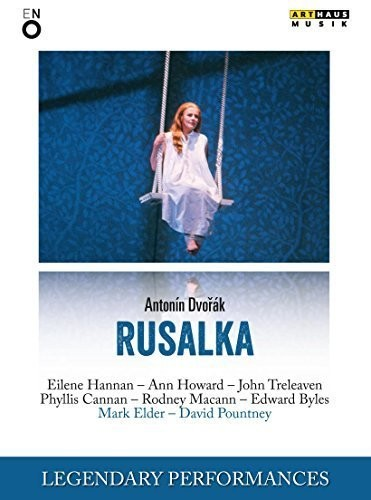 Rusalka (Legendary Performances)