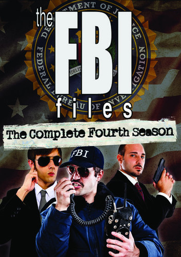 FBI Files: The Complete Series - All 7 Seasons