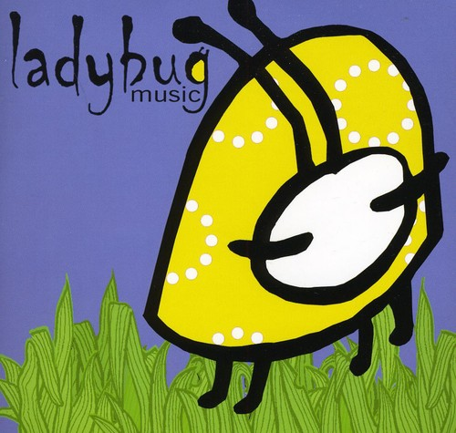 Ladybug Music Yellow Collection