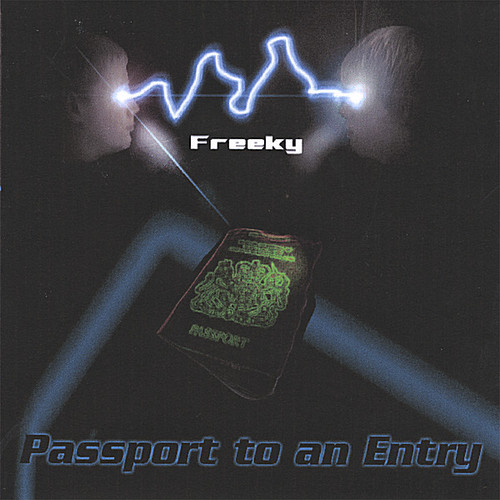 Passport to An Entry