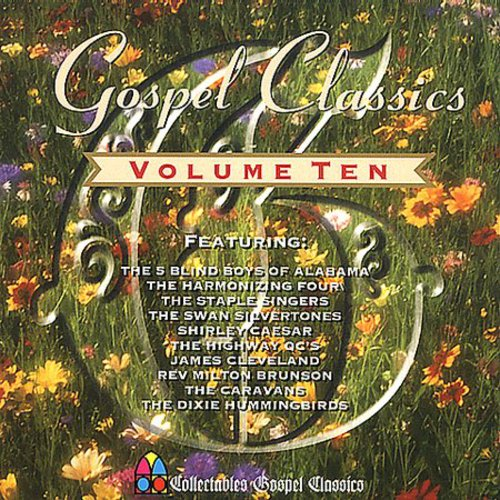 Collectables Gospel Classics 10 /  Various