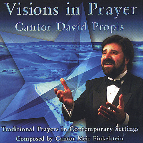 Visions in Prayer