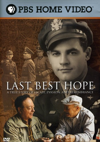Last Best Hope: A True Story of Escape & Remember