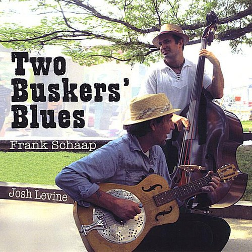 Two Buskers' Blues