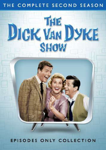 Dick Van Dyke Show: The Complete Second Season
