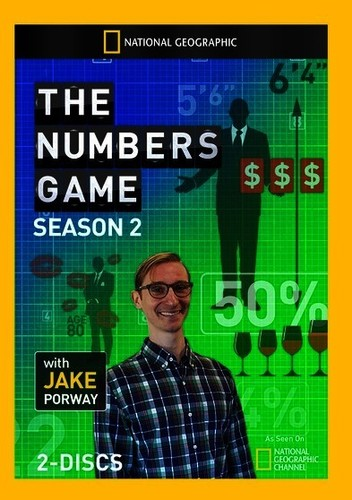 Numbers Game: Season 2
