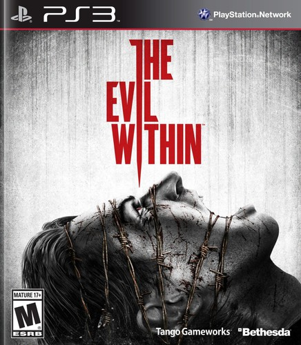 Evil Within for PlayStation 3
