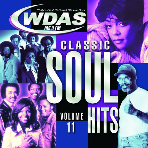 Classic Soul Hits 11 /  Various