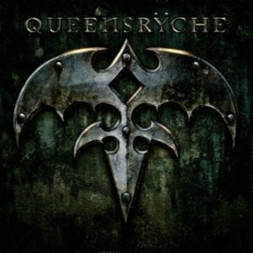 Queensryche [Import]