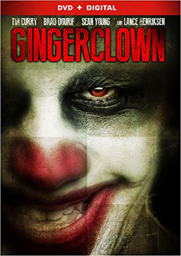 Gingerclown