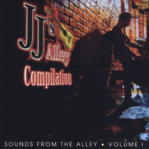 Sounds from the Alley I /  Various