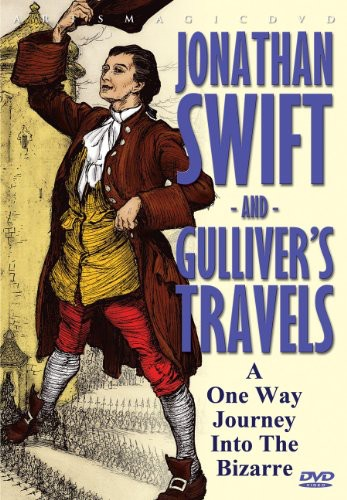 Jonathan Swift & Gulliver's Travels